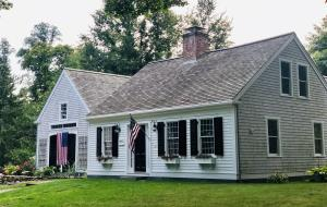 20 Oyster Place Road, Cotuit, MA 02635