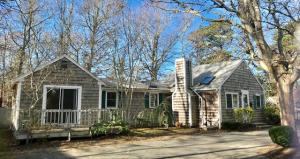 9 Mattakese Road, West Yarmouth, MA 02673