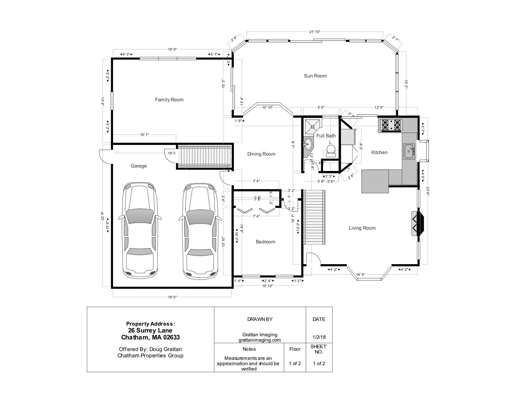 26 Surrey Lane, Chatham MA, 02633 - slide 34