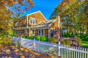 40 Carl Avenue, Hyannis, MA 02601