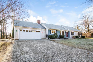 31 Nickerson Road, Orleans, MA 02653