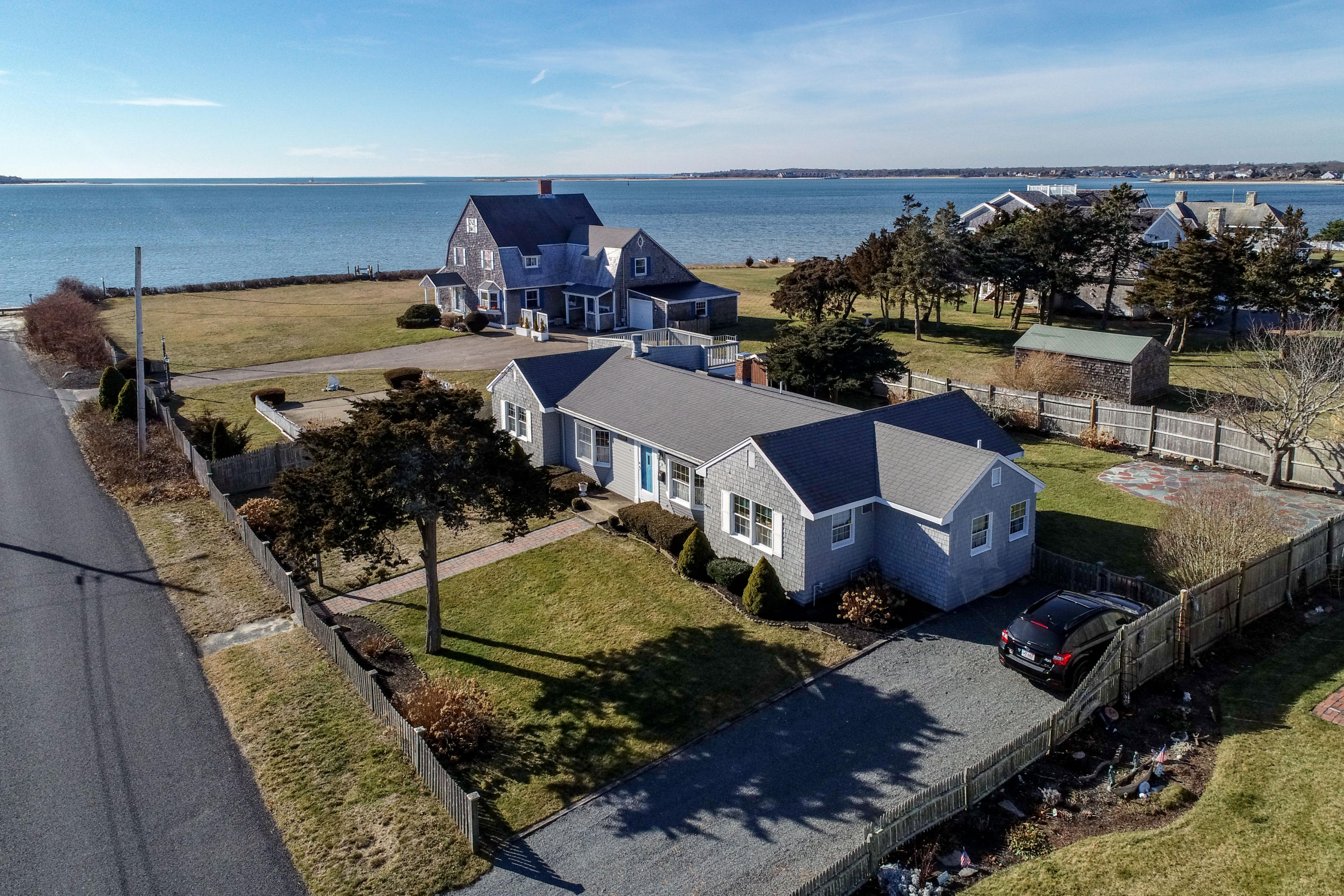 11 Columbus Avenue, West Yarmouth, MA 02673 | Sotheby's