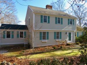 16 Old Toll Road, West Barnstable, MA 02668