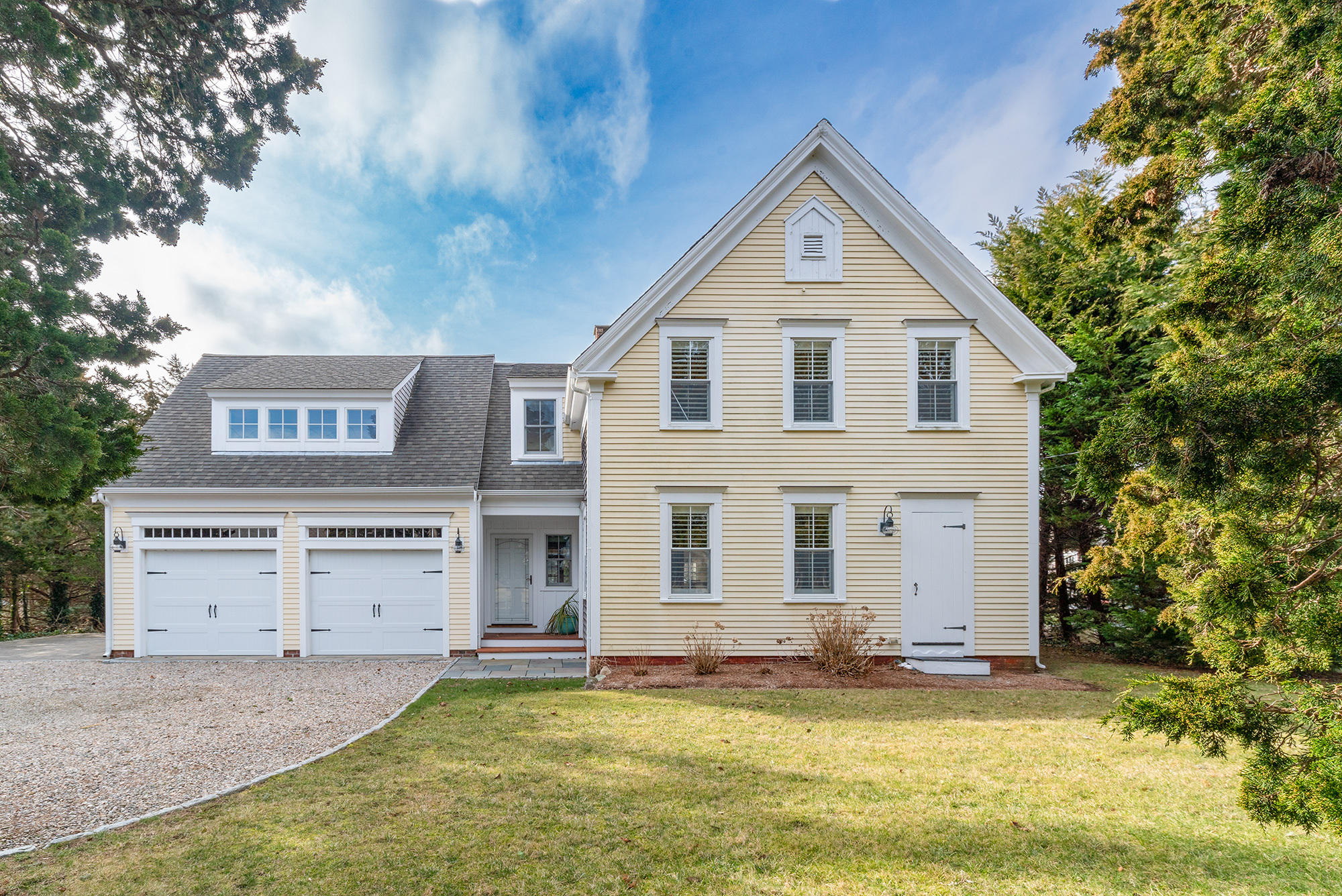 97 Barley Neck Road, Orleans MA, 02653