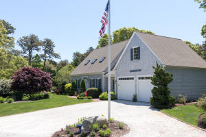 90 Meadow View Road, Chatham, MA 02633