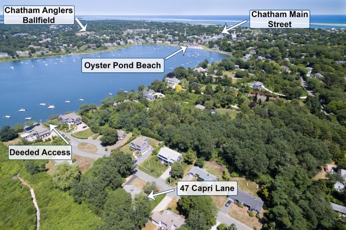 47 Capri Lane, Chatham MA, 02633 - slide 2
