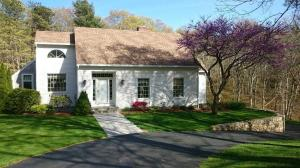 2 Telegraph Hill Road, Sandwich, MA 02563
