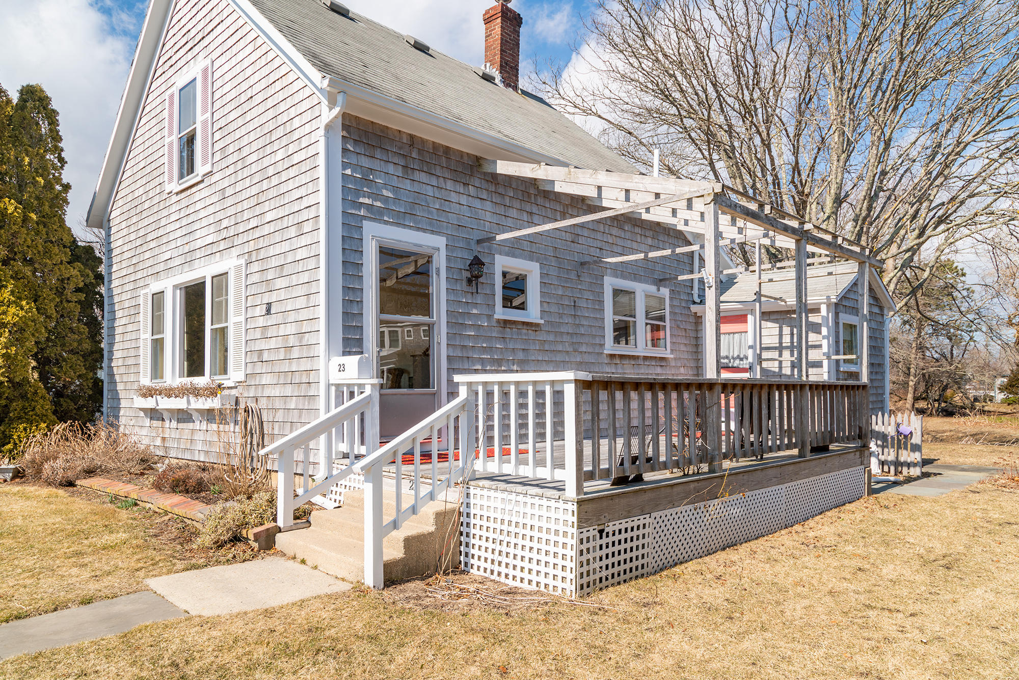 23 Highland Avenue, Chatham MA, 02633