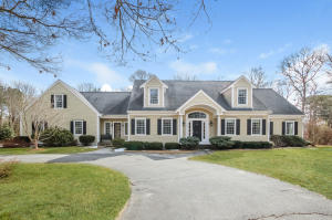 45 Fairwinds Drive, Osterville, MA 02655
