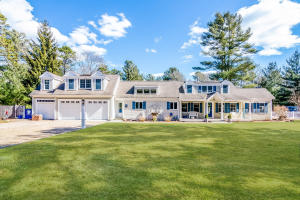 568 Santuit Road, Cotuit, MA 02635