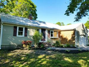 30 BUTLER Avenue, West Yarmouth, MA 02673