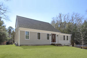 271 Great Marsh Road, Centerville, MA 02632