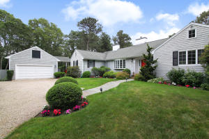 51 Bunker Hill Road, Osterville, MA 02655