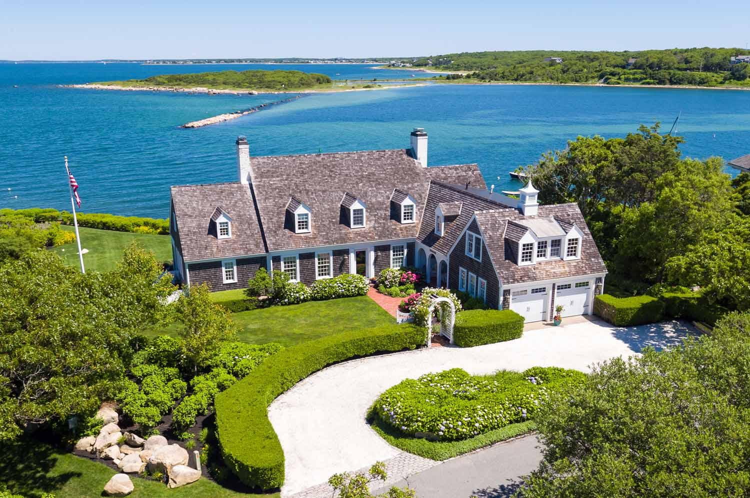 Cool Real Estate In Falmouth Ma Robert Paul Properties Beutiful Home Inspiration Truamahrainfo