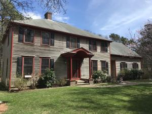 229 Percival Drive, West Barnstable, MA 02668