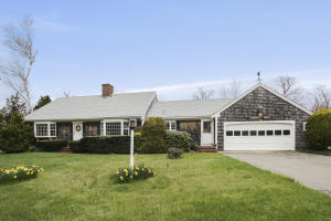 251 Brick Hill Road, East Orleans, MA 02643