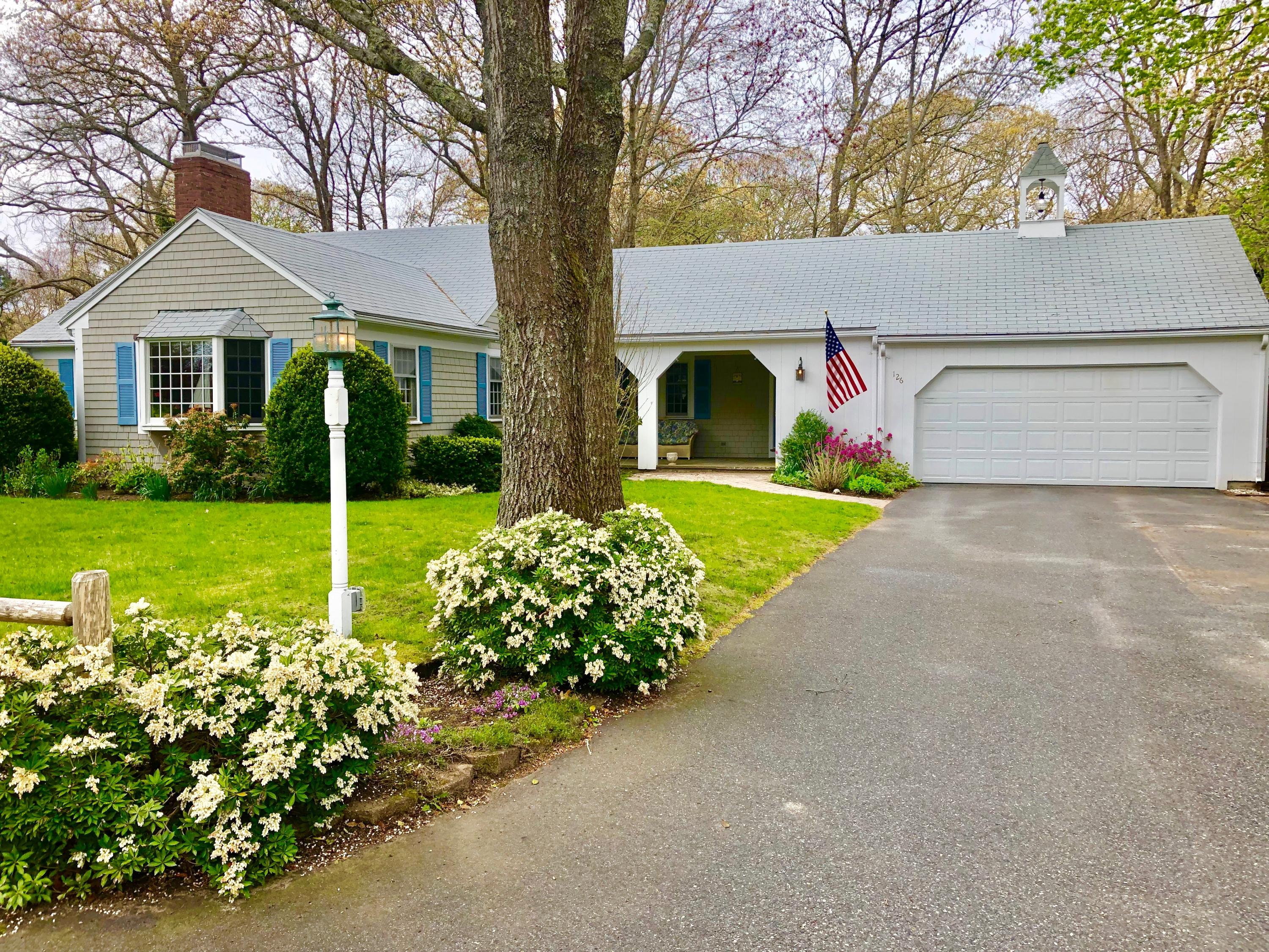 126 Oak Hill Road, Barnstable, MA 02601, Hyannis | Jack Conway