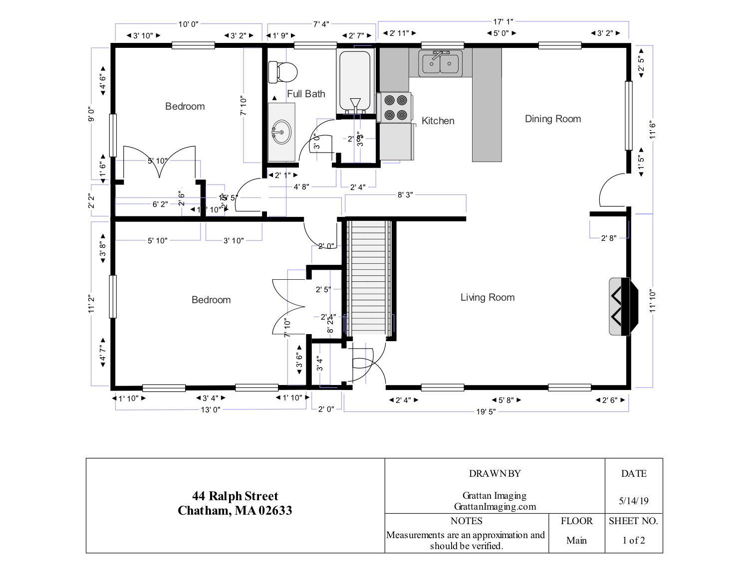 44 Ralph Street, Chatham MA, 02633 - slide 22