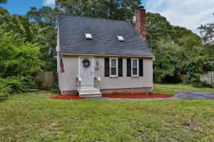 100 Kelley Road, Hyannis, MA 02601