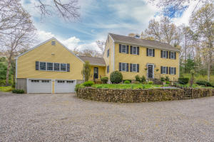 76 Popple Bottom Road, Sandwich, MA 02563