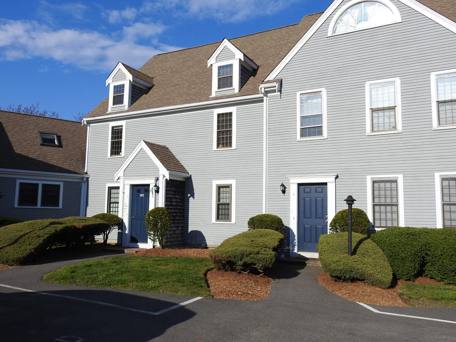 316 Sea Street, #I, Barnstable, MA 02601, Hyannis | Jack Conway