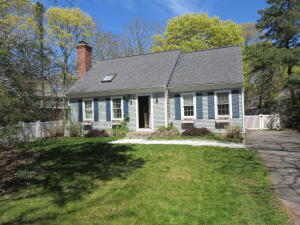 52 Zeno Crocker Road, Centerville, MA 02632