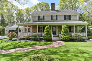 129 Parsley Lane, Osterville, MA 02655