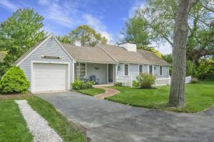 126 Bay Street, Osterville, MA 02655