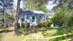 55 Uncle Rolf Road, Dennis Port, MA 02639