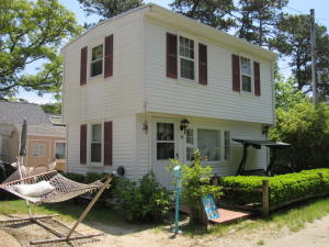 258 Old Wharf, 20, Dennis Port, MA 02639