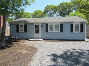 52 W Lake Road, West Yarmouth, MA 02673