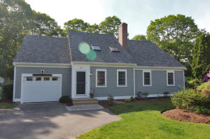 221 Saddler Lane, West Barnstable, MA 02668