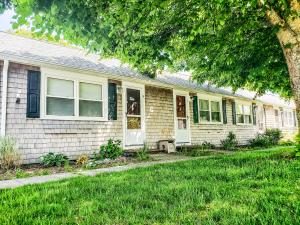 194 Captain Chase Road, U-4, Dennis Port, MA 02639