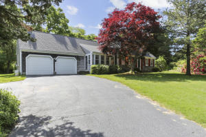 156 Tonela Lane, Barnstable, MA 02630