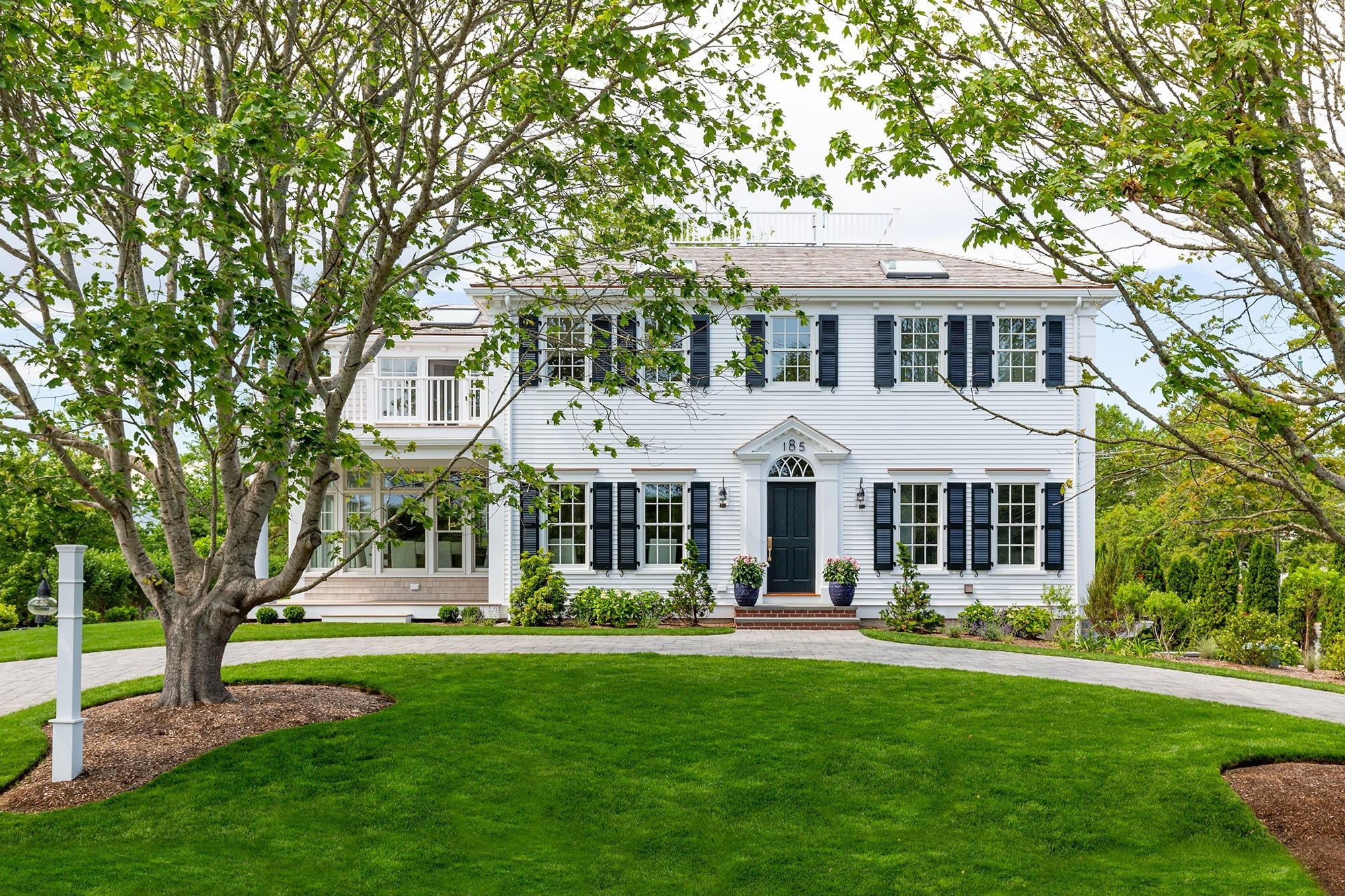 185 Queen Anne Road, Chatham MA, 02633