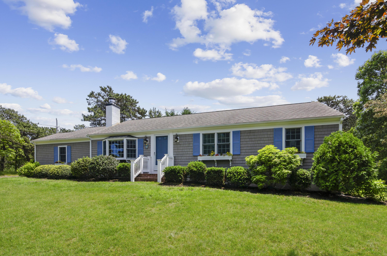 153  Bay View Road, South Chatham MA, 02659
