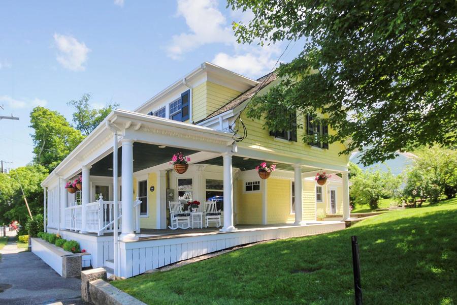 Sold Properties on Cape Cod, MA | Robert Paul Properties