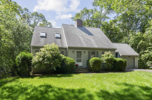 93 Sullivan Road, West Yarmouth, MA 02673