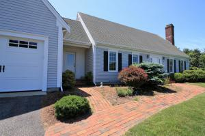 109 Nottingham Drive, Yarmouth Port, MA 02675