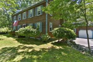 78 Barnhill Road, West Barnstable, MA 02668
