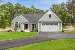 62 Old Hyannis Road, Yarmouth Port, MA 02675