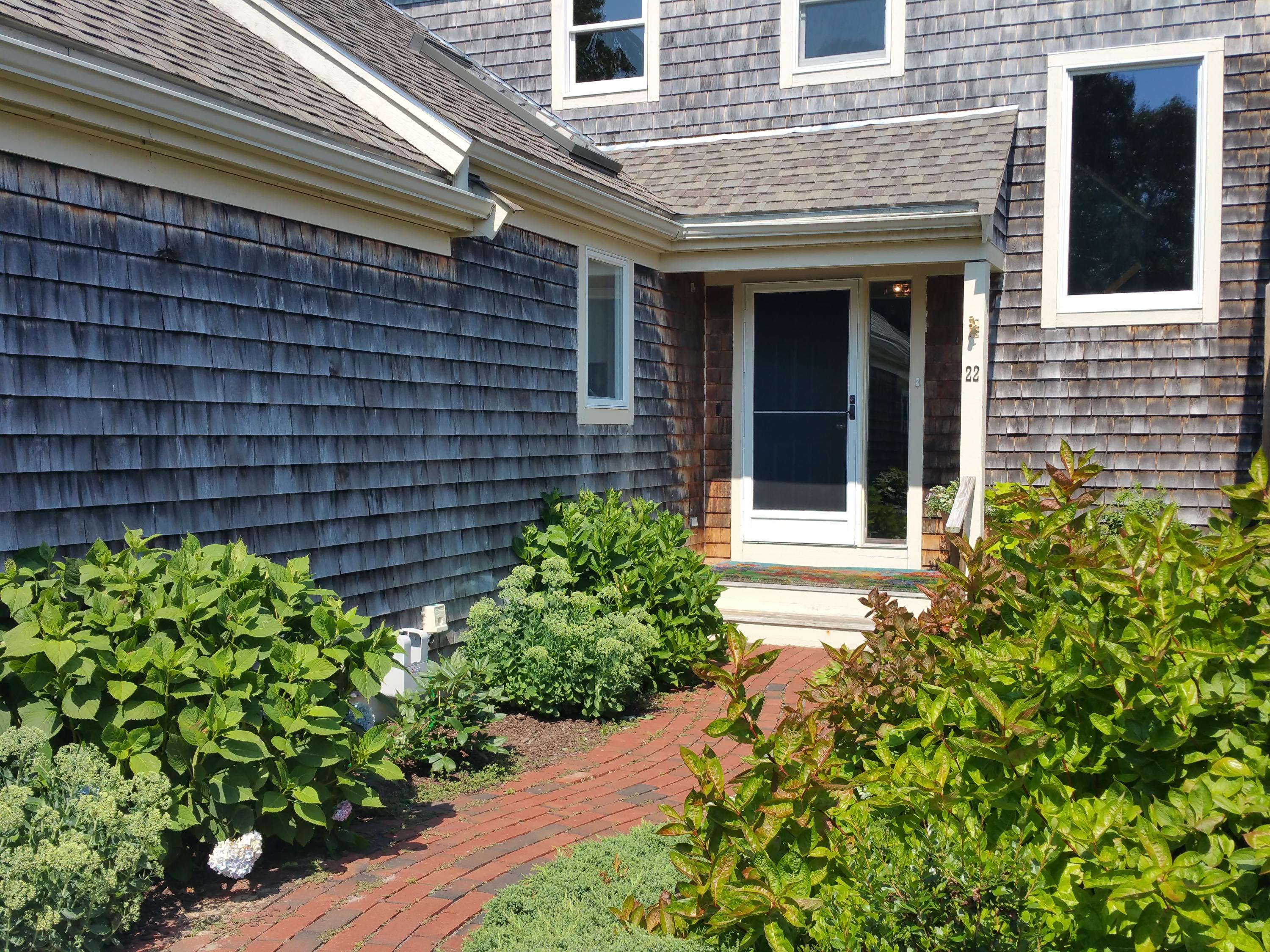 22  Boxwood Circle, Yarmouth Port MA, 02675