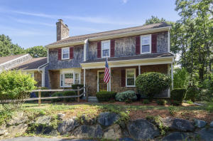 4 Warren Road, 32B, Yarmouth Port, MA 02675