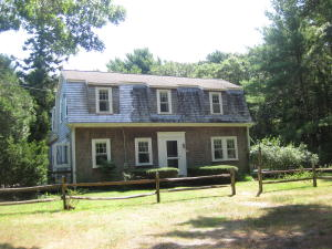 486 Parker Road, (lot 10), Osterville, MA 02655