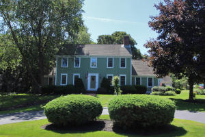 71 Nottingham Drive, Yarmouth Port, MA 02675