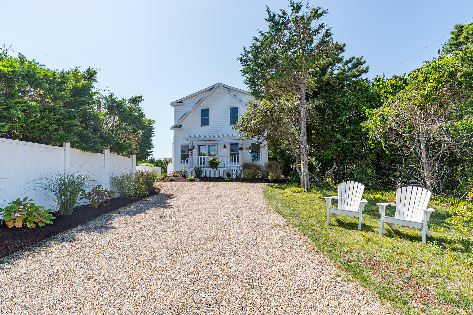 378 Cockle Cove Road, South Chatham MA, 02659