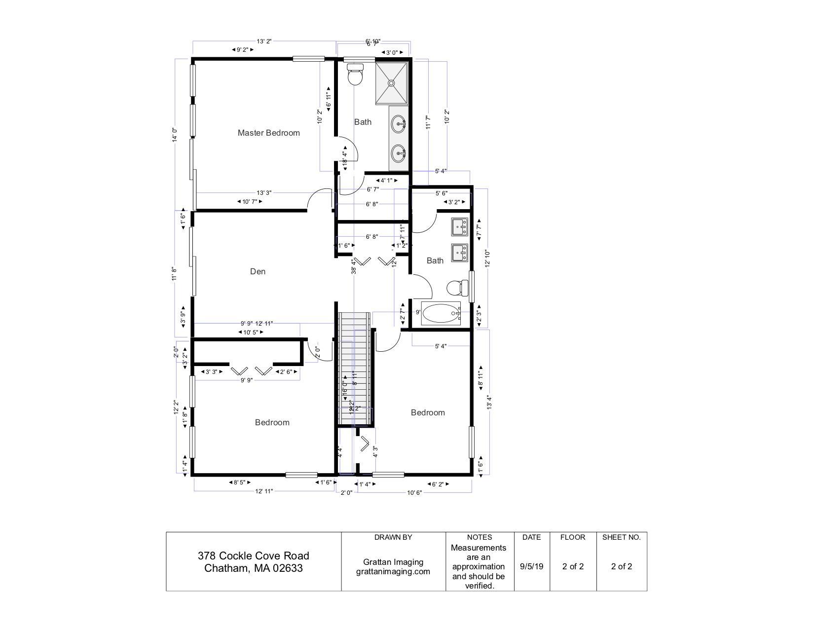 378 Cockle Cove Road, South Chatham MA, 02659 - slide 38