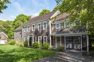 50 Nickerson Drive, Cotuit, MA 02635