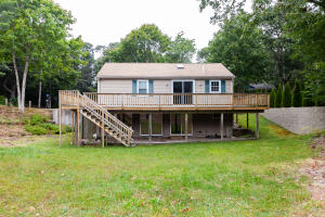 39 Nickerson Road, Cotuit, MA 02635