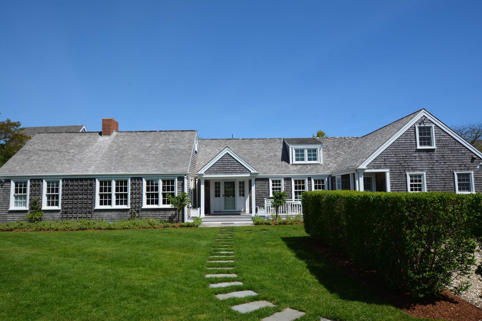 13 North Star Lane, Nantucket, Massachusetts, 02554, 5 Bedrooms Bedrooms, ,5 BathroomsBathrooms,Residential,For Sale,13 North Star Lane,21907366